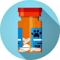 Azithromycin For Dogs Dosage Chart Dog Medications Dosage By Weight