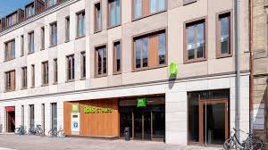 Ibis Styles Bamberg Success Hotel Group