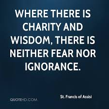Francis Of Assisi Quotes Delectable St Francis Of Assisi Quotes QuoteHD