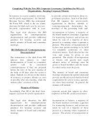 Annual Corporate Minutes Template Free Vitaesalute Co