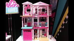 barbie dreamhouse 2016