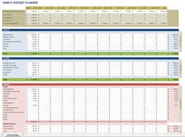 budget planning excel free financial planning templates smartsheet