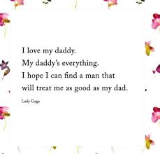 He Loves Me Quotes Fascinating 48 Extremely Wonderful Father Daughter Quotes Just AMAZING BayArt