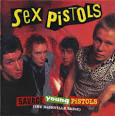 Savage Young Pistols: The Nashville Tapes