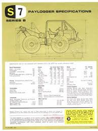 skidders international cable skidder skidder cable page 1 of 2 ih versions of log skidders posted in ih construction equipment