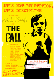 Bildergebnis für the fall mark e smith