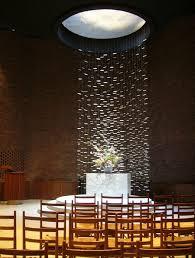 Mit Chapel Designer Saarinen Crossword Mit Chapel Boston Mass Designed By Eero Saarinen 1952