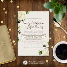 rustic wedding invitation templates wedding invitation templates printable rustic wedding invitation templates