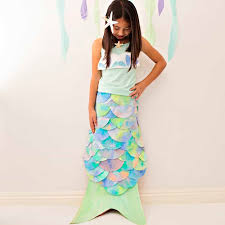 what are your kids dressing up as for check out more creative ideas mermaid craft and under the sea projects for kids