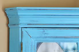chalk paint furniture diyFurniture Makeover Mixing Up DIY Chalk Paint Recipes  Colors