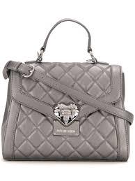 Love Moschino-Women-Tote Bags Canada Online Store - Love Moschino ... & Love Moschino metallic quilted tote Women Bags,love moschino backpack  online,beautiful in colors Adamdwight.com