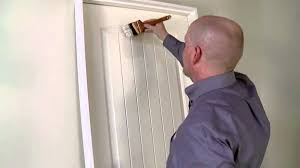 Tips & Ideas: How To Install A Prehung Door At Your Home ...