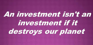 Investment Quotes Extraordinary Quotes On Sustainable Development Climate Change Sustainability