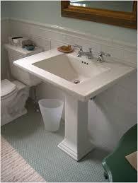 guest bathroom sink searching for seafoam green bathroom
