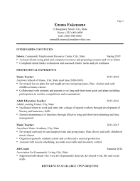 excelent skills for job resumes special