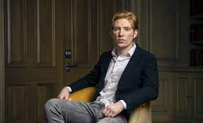 It was the only time in history that anyone with his about time costar bill nighy, who was also in harry potter with domhnall and his dad. Domhnall Gleeson Talks The Little Stranger Star Wars And Using General Hux As A Swear Word
