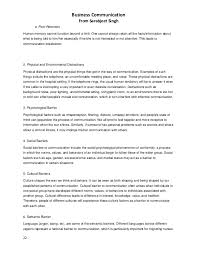 business communication as per davv syllabus  business communication