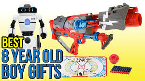 10 best 8 year old boy gifts 2018