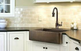 33 drop in a front sink white farmhouse kitchen inch fron drop a front sink