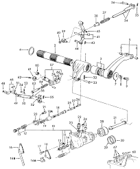 Ford 4000 gas tractor wiring diagram arresting 3000 parts earch