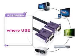 15 pin 10 15 meter awm wiring diagram vga to vga cable buy vga 15 pin 10 15 meter awm wiring diagram vga to vga cable