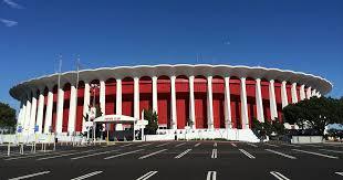 The Forum Inglewood California Wikipedia