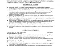 Resume Examples Byu Motocross Resume Sample Resume For Internal