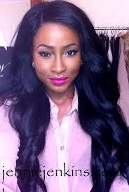 Sew In Hairstyles Long Hair 28 Best Images About Longhairdontcare On Pinterest Human Hair