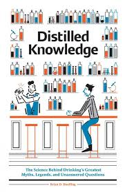Review Of Distilled Knowledge 9780789212689 Foreword Reviews