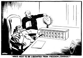 Cartoon Designs Cartoon By Low On The Soviet Unions Political Designs 2