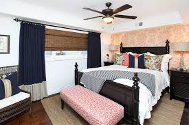 bedroom ideas blue. Bench Bedroom Ideas Blue