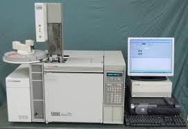 Gas Chromatography Gc Scientific Equipment Repair
