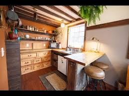 Small Picture Tiny House Kitchen Ideas YouTube