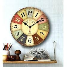 nice wall clocks nice wall clocks modest nice kitchen wall clocks best large vintage wall clocks
