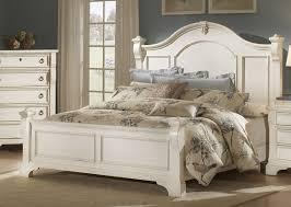 Rustic White Bedroom Set | Johnsguns