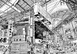 Quirky Ballpoint Pen Illustrations Of Japan By Yukihiro Tada Spoon