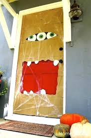 office door decorating ideas. Halloween Office Door Decorating Ideas Decoration Monster