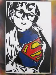 Stenciling Spray Paint Spray Paint Stencils Schoo Middle School Art