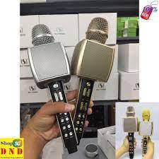 Loa karaoke mic bluetooth YSD YS 92 Phân khúc chính hãng YSD giá rẻ Hỗ trợ  hát karaoke Bán hàng Trợ giảng Tiếp thị Kẹo kéo Bảo hành 12 tháng kích  thước cực đại đầu tiên trên thị trường