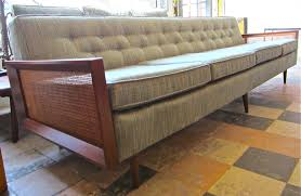 long sofa bench furniture modern lavish blue tufted sofa