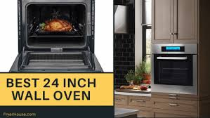 10 best 24 inch wall oven review 2020