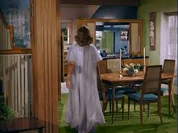 A  quot Bewitched quot  House  Morning Glory CircleBewitched TV sitcom house sets dining room