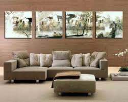 Modern Painting For Living Room Incredible Wall Art Decor Top Living Room Wall Art Ideas Pinterest
