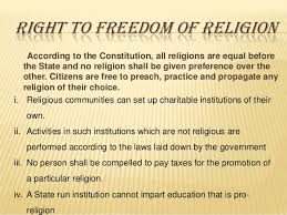 fundamental rights of n constitution cultural educational rights
