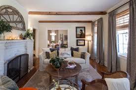 Living Room Make Over Exterior Custom Design