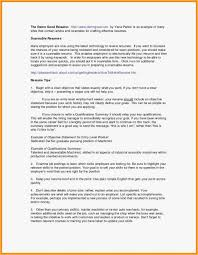 Trainer Resume Examples Personal Training Resume Template New ...