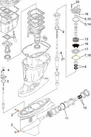 yamaha f115 engine diagram yamaha wiring diagrams online