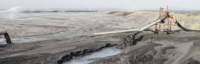 At Plant in Coal Ash Spill, Toxic Deposits by the Ton