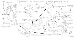 Nissan 300zx Stereo Wire Diagram