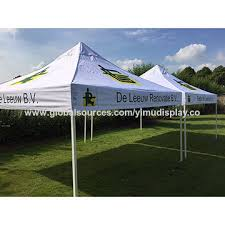 Folding Tent Folding Tent Brand Canopy Tent 3x3m With Aluminum Pvc Pagoda Tent